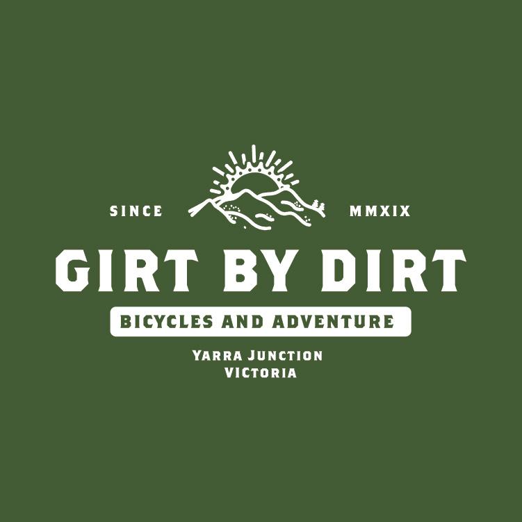 Girt by Dirt
