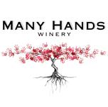 Many Hands Winery Logo
